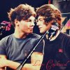 Larry complicated
