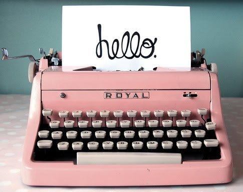 ~Présentation du blog~