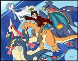 Pokemon, Ô mon beau pokemon !