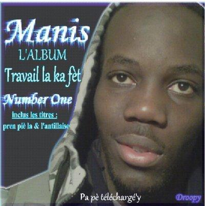 ALBUM Travail la ka fèt disponible sur paknala.free.fr/manis/