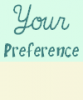 YourPreference