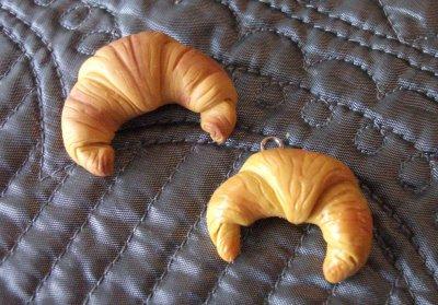 Voici mes premiers croissants !