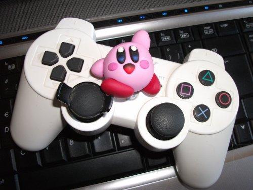 Un p'tit Kirby pour changer !