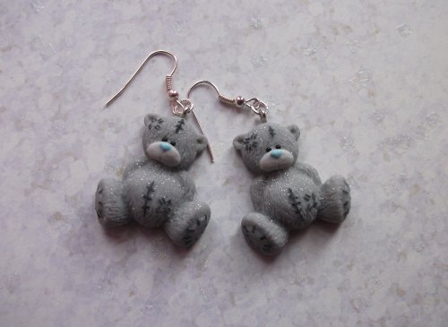 Boucles d' Oreilles Me To You !