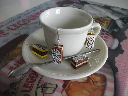 BO Napolitain classique & Napolitain chocolat noix de coco !!!