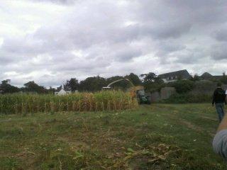 => ensilage au lycée (10/09/2012)