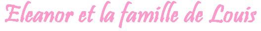 Danielle en vacance, Eleanor et les Tomlinson, Danielle et Liam en vacance + Hannah et Niall