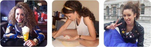 """Article """"Bonus"""" : Anniversaire de Danielle"""
