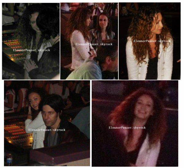Danielle au concert et a la piscine, Vidéos de Louanor, Liam souhaite un joyeux anniversaire a Danielle