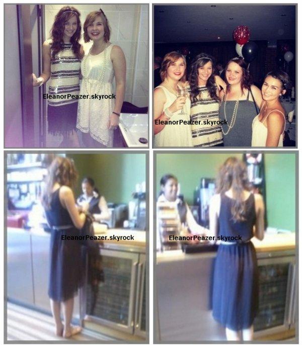 Photoshoot de Danielle, Eleanor a une soirée et dans une boutique, Les garçons se taquinent, Danielle lors d'une audition