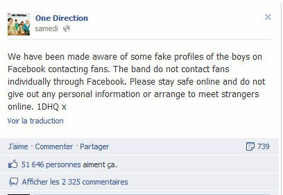 Halte aux Fakes !!!!
