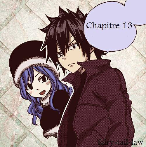 Chapitre 13 : Complications.