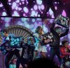 Violetta Live 2015 : Madrid