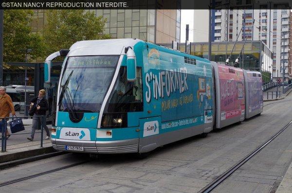 Comparer les tramway. Numéro article 31.