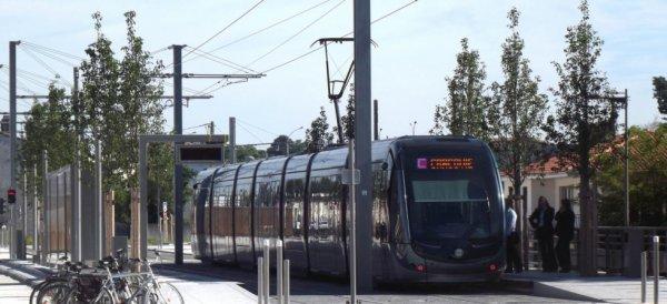 Comparer les tramway. Numéro article 44.