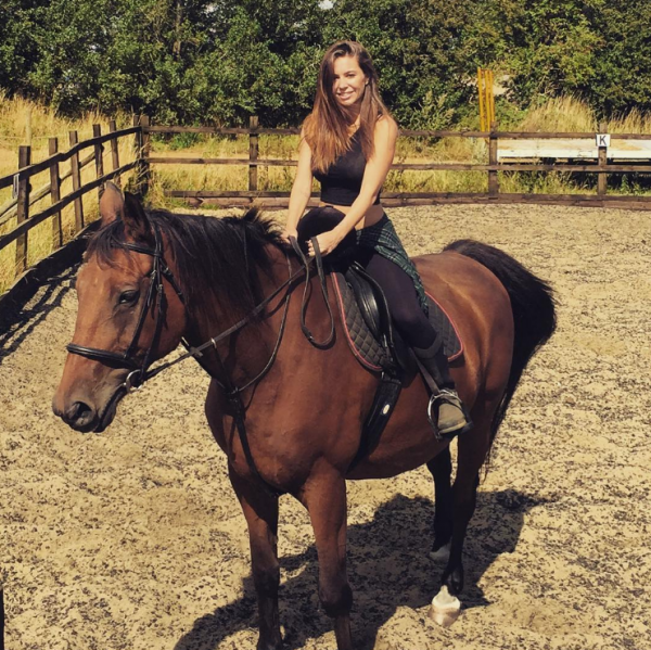 L'équitation plus qu'une simple passion ♥ !