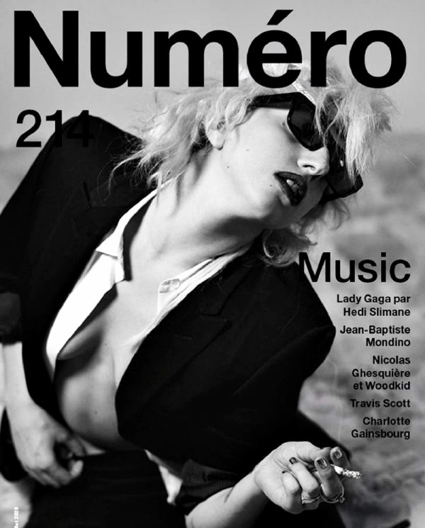 ♡ Mag' Numéro (2020)
