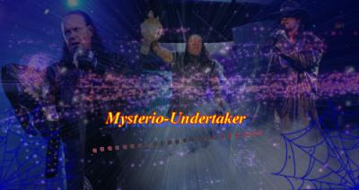 Creas De Undertaker