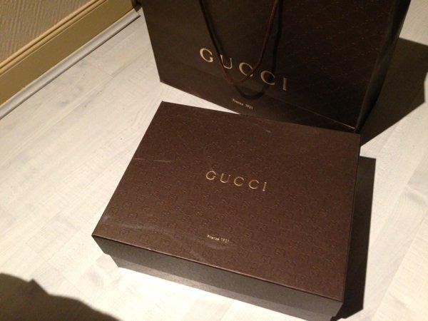 Gucci :p