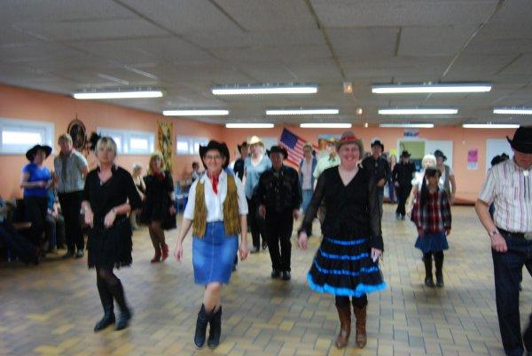 Maintenant, on danse !!