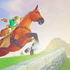 Game Soundtrack / The Legend of Zelda, Ocarina of Time Musique. (1998)
