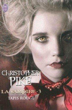 La Vampire; Tapis Rouge De Christopher Pike
