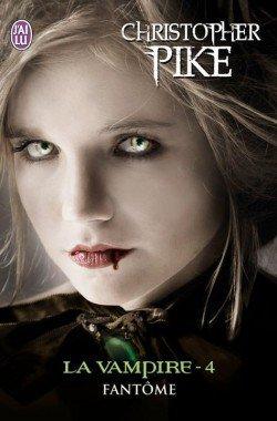 La Vampire; Fantome De Christopher Pike
