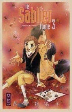 Le Sablier Tome 3 De Hinako Ashirara