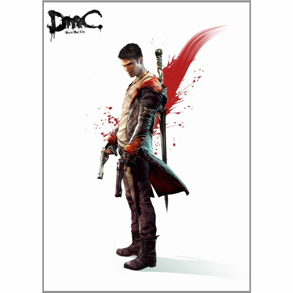 le prochain devil may cry en image