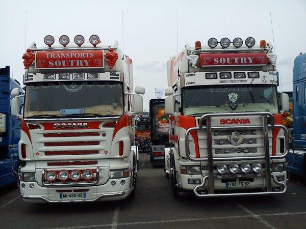 Arras 2011