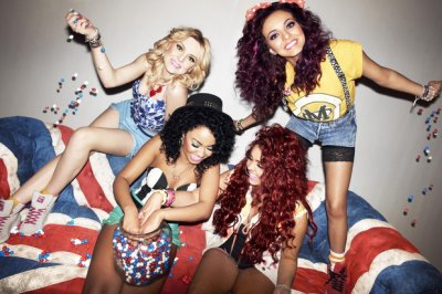 LITTLE MIX !!!!!!