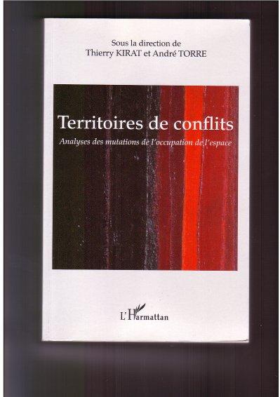 TERRITOIRES DE CONFLITS