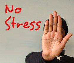 No stress ... Enfin pour l'instant !