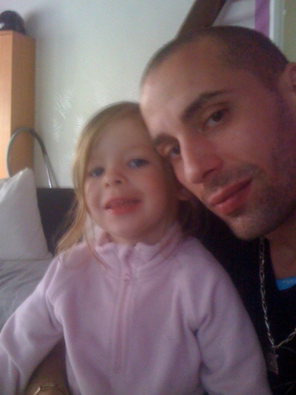 trop belle ma fille je t'aime vraiment !!!!!!