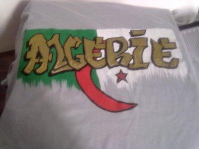 maillo algerie