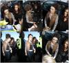 Cher et Cheryl Cole à Malvern