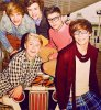 OneDirection-Groupi