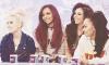 #Imagine avec les Little Mix. (Un peu méchant)