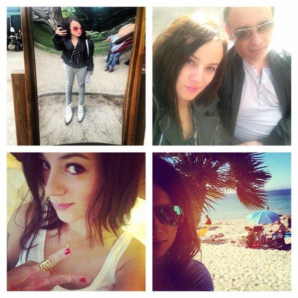Les dernières photos instagram