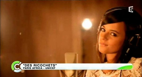 "Paris Africa : ""Les ricochets"" le single au profil de l'Unicef"