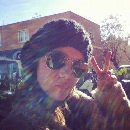 Twitter Mlle Alizée