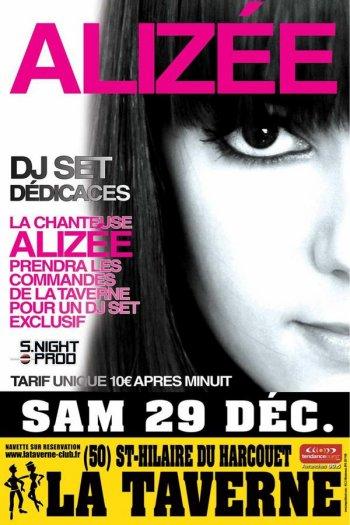 DJ SET La Taverne