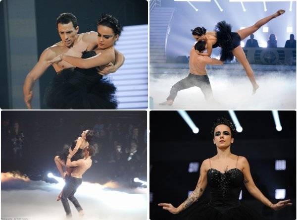 Danses avec les stars La tournée 1er show demain