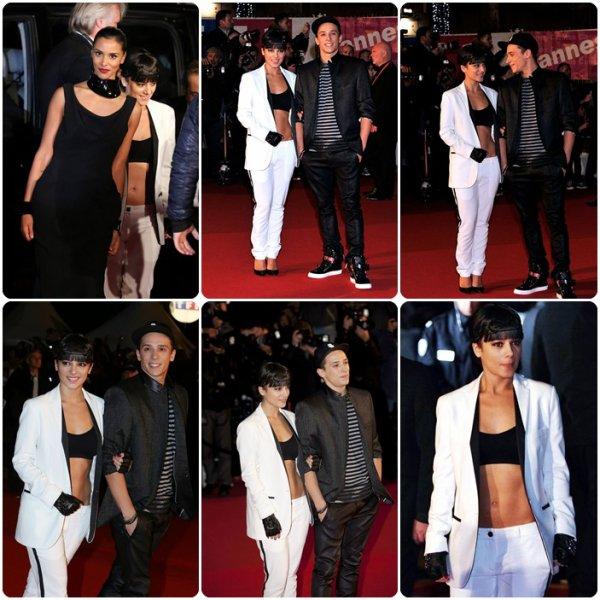 La 15ème édition des NRJ Music Awards