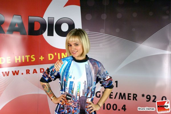 Calais Live Radio 6
