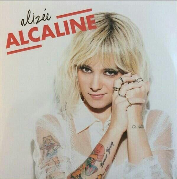 """""""Alcaline"""" le nouveau single sortit aujourd'hui !!!"""