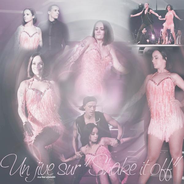 La tournée 2015 de Danses avec stars