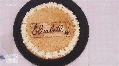 Le meilleur pâtissier spécial célébrités : la finale