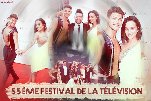 Festival de la télévision