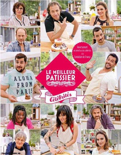 Le meilleur pâtissier spécial célébrités